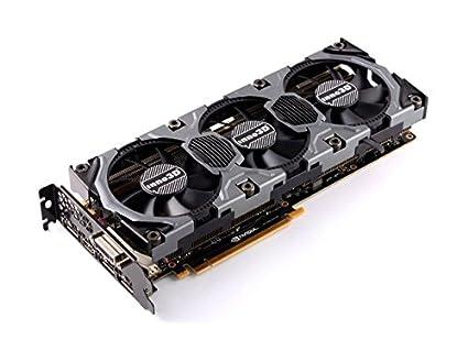 Inno3D N98V-1SDN-M5DNX GeForce GTX 980 4GB GDDR5 - Tarjeta ...