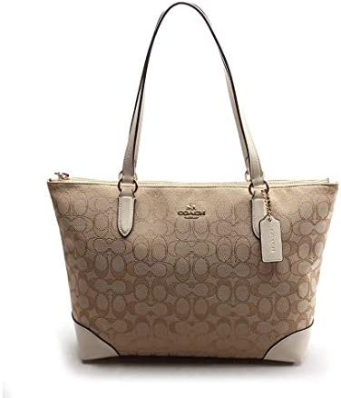 Coach Womens Outline Signature Tote product image
