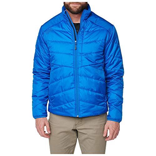 5.11 Tactical Men's Lightweight Peninsula Insulator Packable Jacket, Style 48342