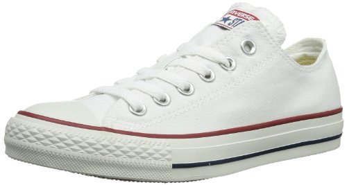 Converse All Star Ox Shoes - Whi - UK 6.5 / US Mens 6.5 / US Women 8.5 / EU 39.5