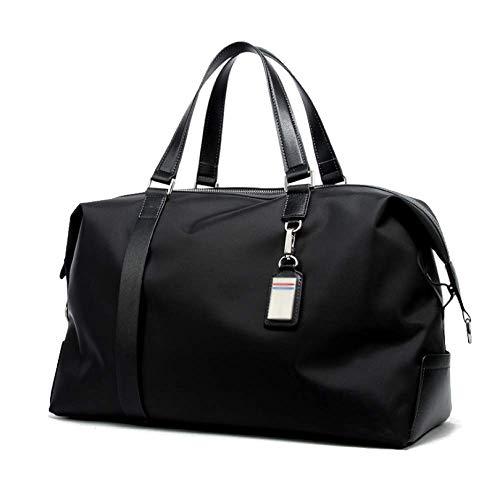 Sport Esercizi Pieghevole Nero Portatili Outdoor For Bag Men Impermeabile Yxpnu Travel Coreano nxwqOZAIZ