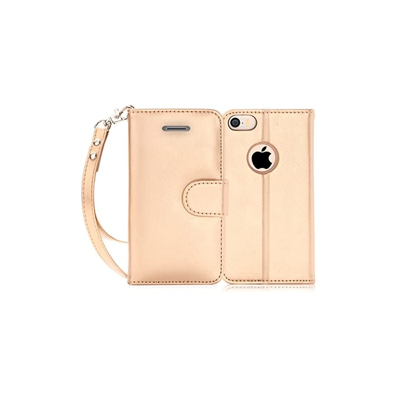 FYY Case for iPhone SE/iPhone 5S Case, [