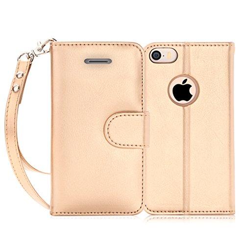 5 Id Wallet Case - 6