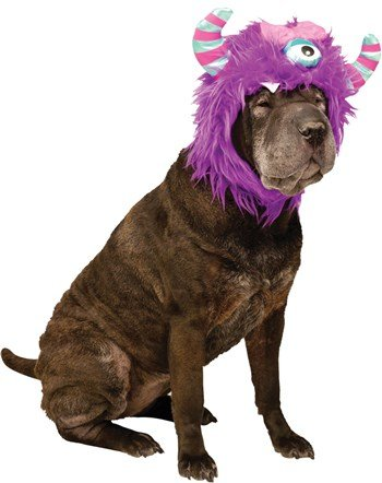 Morris Costumes Hound Hoodies Monster -