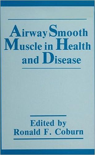 Kirjat ladattavaksi tulta Airway Smooth Muscle in Health and Disease 1461280788 PDF ePub