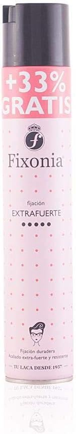 Fixonia, Laca Extrafuerte, 400 ml, 1 pieza