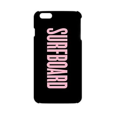 Fortuna rosa tabla de surf lema 3d teléfono móvil para iphone 6 Plus: Amazon.es: Electrónica