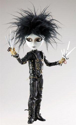 Tae Yang Edward Scissorhand 9  Doll
