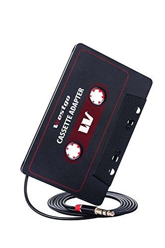 Westgo A0625 Car Cassette Adapter
