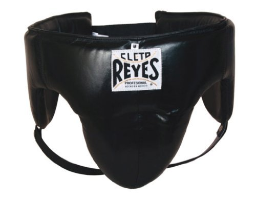Cleto Reyes No-Foul Protection Cup - Black M