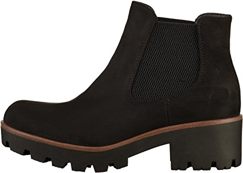 Black Womens Rieker Booties 99284 Rieker 99284 q8X6Y