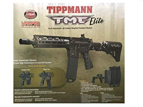 tmt Tippmann TMC Elite .68 Caliber Magfed Marker