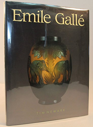 Emile Galle (Newark Furniture Stores)