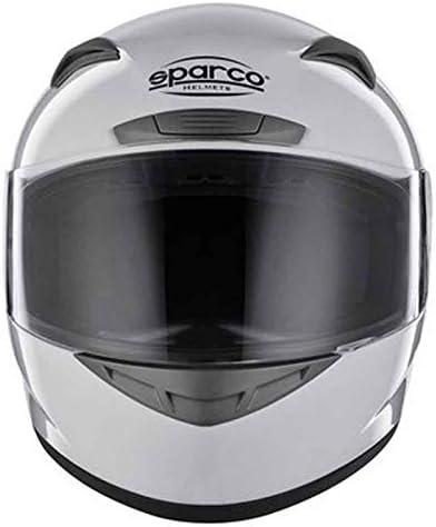 Sparco 003319N3L Casco para Racing L