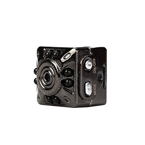 MChoice❤️SQ10 Full HD 720P Mini Car DV DVR Camera Camcorder IR Night Vision TR Red
