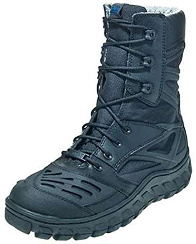 Bates Motorcycle Boots - 7