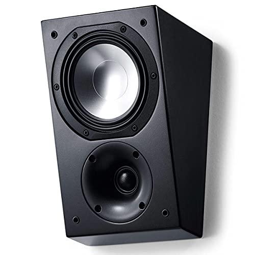 Canton Atmos luidspreker AR 400 zwart