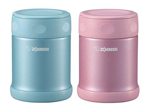 zojirushi food pink - 3