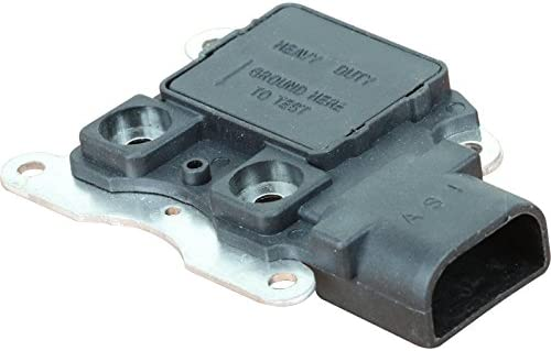 Professionals Choice VR111 Alternator Regulator
