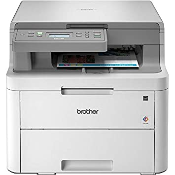 Brother dcpl3510cdwrf1 - Impresora multifunción Color 18 PPM ...