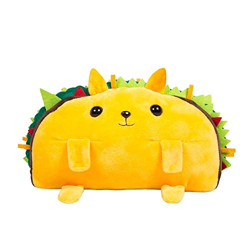Tacocat Plush from Exploding Kittens
