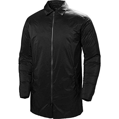 [ヘリーハンセン] メンズ ジャケット&ブルゾン Ask Down Travel Coat [並行輸入品] B07DJ15BK7 L