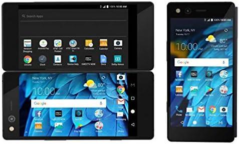 ZTE Z999 Unlocked Smartphone Multi Tasking product image