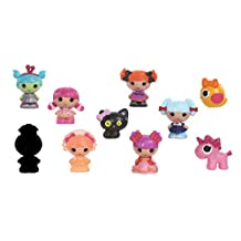Lalaloopsy Tinies Style 3 Doll, 10-Pack