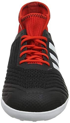 online retailer 989e1 8b1df adidas Predator Tango 18.3 In, Zapatillas de fútbol Sala para Hombre   Amazon.es  Zapatos y complementos