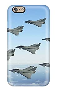 High-end Case Cover Protector For Iphone 6(aircraft ) Sending Free Screen Protector