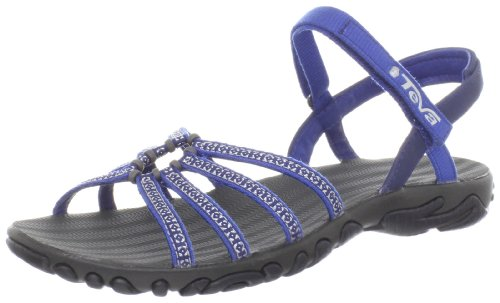 Teva Kayenta Studded 8801 - Sandalias para mujer Azul (Blau (limoges 644))