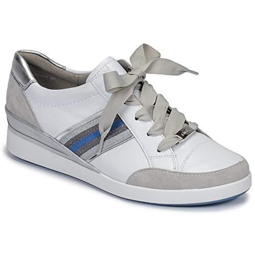 Ara Sneakers Basse Bianco Donne Lazio rwOq7Fra