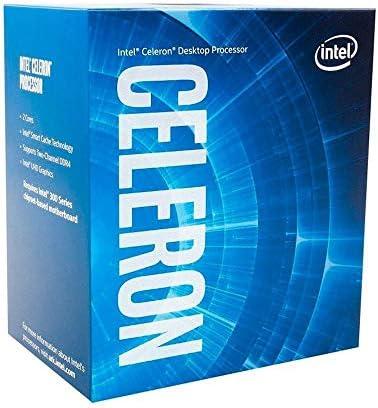 Intel Cerleon G5905 Desktop Processor 2 Cores 3.5 GHz LGA1200 (Intel 400 Series chipset) 58W