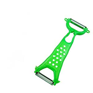 YMXING Peeler Helps You Make Your Veggie Dishes