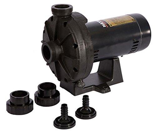 Swimming Pool Booster Pump - 3