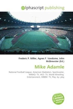 Mike Adamle