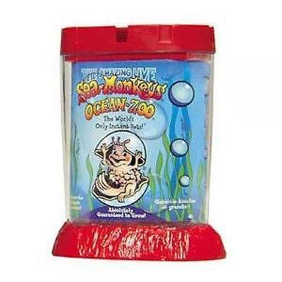 Sea-Monkeys Ocean Zoo Blister