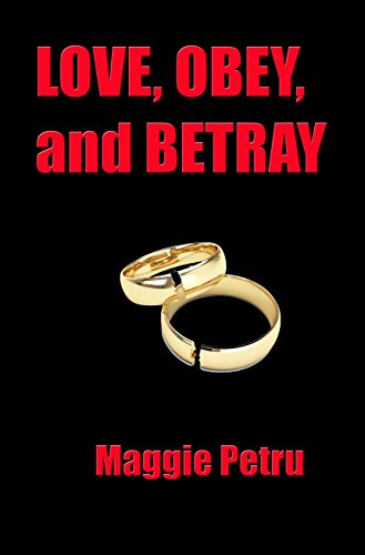Book cover image for Love, Obey, & Betray
