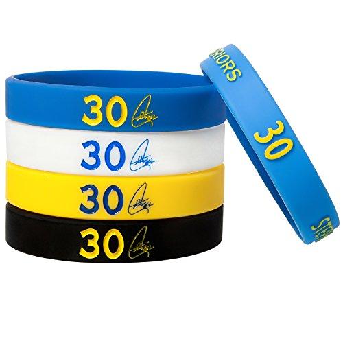 Nba Rubber Wristbands - 2