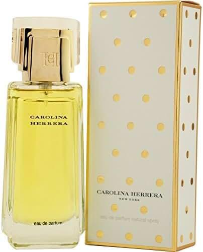 Carolina Herrera By Carolina Herrera 3.4 EDP for  Women. Eau De Parfum Spray.