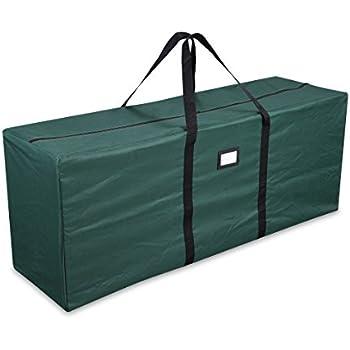 Amazoncom Primode Holiday Tree Storage Bag Heavy Duty Storage