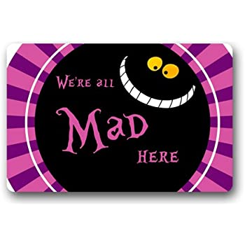 Amazon Com Alice In Wonderland We Re All Mad Here