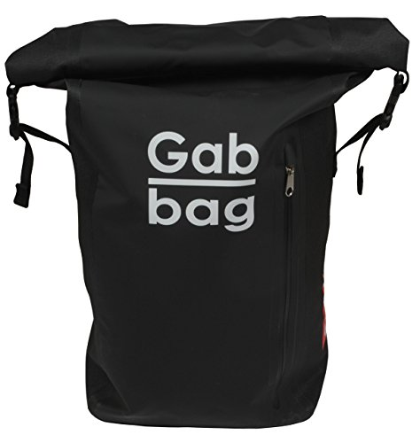 Daypack 104293 GABBAG Casual Daypack Liters Waterproof Waterproof Casual 35 Dayback Black Dayback GABBAG 35 wA4aS