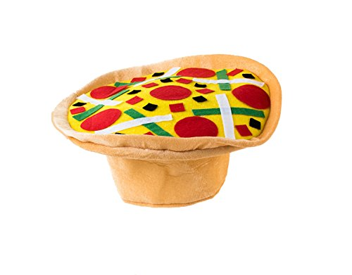 (180 Degrees Pizza Hat 14