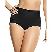 Leonisa Women's Postpartum Panty with Adjustable Belly Wrap