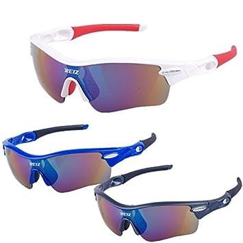 Frontier Montar a caballo al aire libre gafas de sol polarizadas gafas traje de senderismo