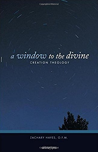 Read Online A Window to the Divine: Creation Theology PDF