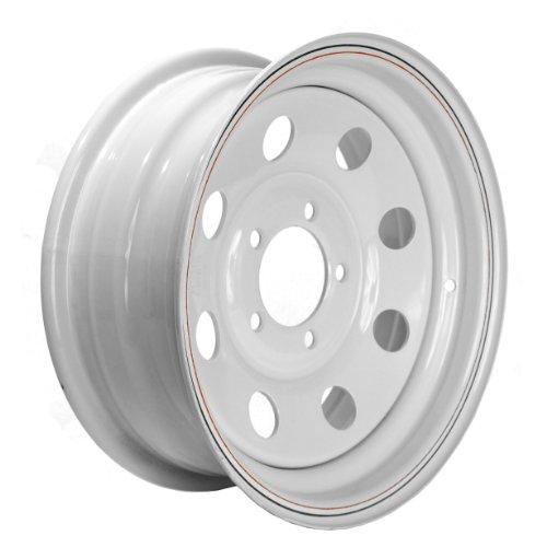 Martin Wheel 5-Hole Steel Mod Trailer Wheel (14x5.5/5x4.5)
