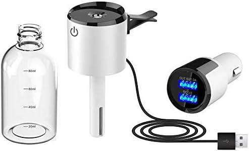 BC35B Air Spray Aromaterapia Humidificador para Coche Mini ...