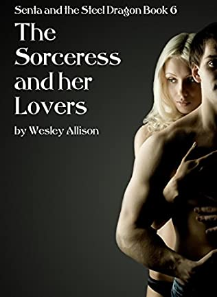 book cover of The Sorceress and her Lovers